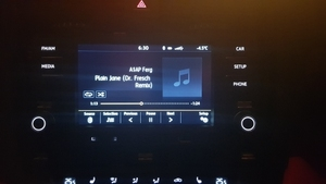 "Image 4 - AIDUAUTO For VW Golf 7 MK7 VII Passat B8 MQB Tiguan Carplay 6.5 "" MIB Radio 5GD035280B 5GD 035 280 B"