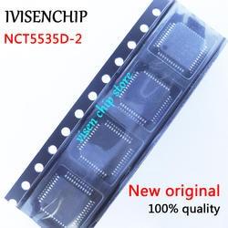 2 шт. NCT5535D-2 NCT5535D QFP-64