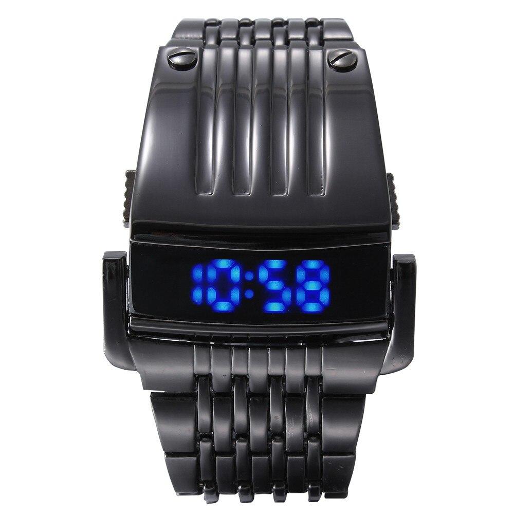 CYLON digital wrist watch