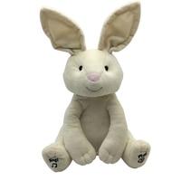 28cm Electric Plush Toys for Children Cute Bunny Music Plush Doll Creative Funny Toy Rabbit Singing Stuffed Dolls Birthday Gifts