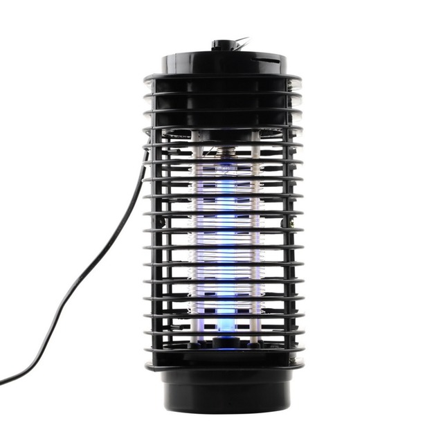 Modern Design EU US Plug Bug Zapper Mosquito Insect Killer Lamp Electric Pest Moth Wasp Fly Mosquito Killer 110V/220V