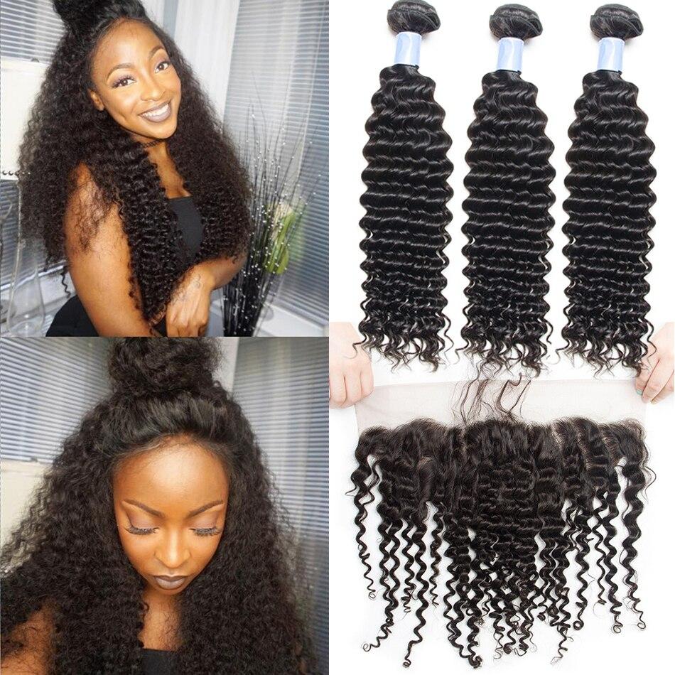 aliexpresscom buy 7a malaysian virgin hair deep wave