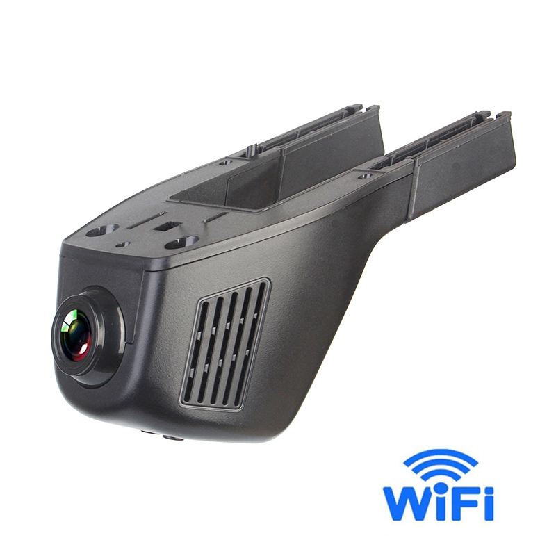 Eaglecam Car Dvr Camera-Lens Video-Recorder Dashcam Wifi Mini Reistrator Dual 170-Degree