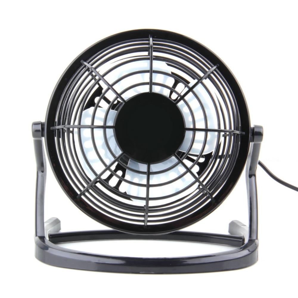 4 Desk Fan Design Ideas