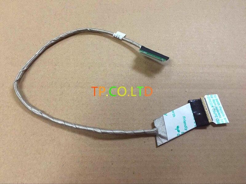 BRAND NEW LAPTOP LCD CABLE FORIBM Thinkpad T530 T530I W530I T520 T520I W520 04W1565 50.4KE10.011 laptop display cable