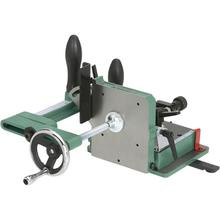 Woodworking open tenon fixture H7583 table saw dedicated tenon