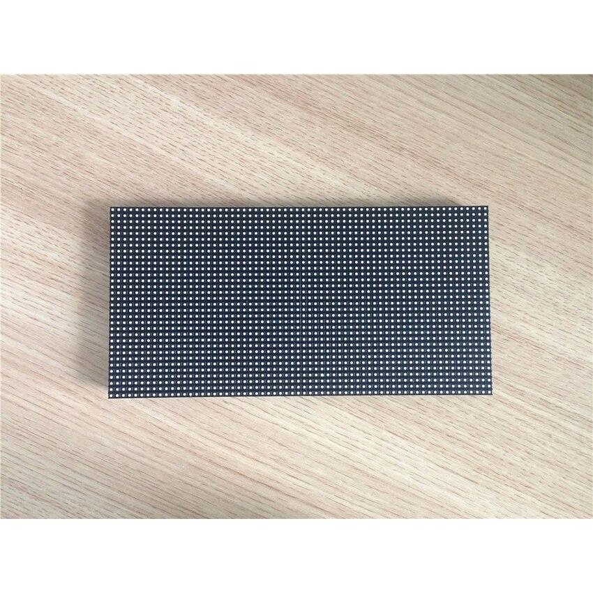 Écran extérieur grand écran LED P4mm module LED étanche 256x128mm SMD1921 epistar puce 64x32 points panneaux module