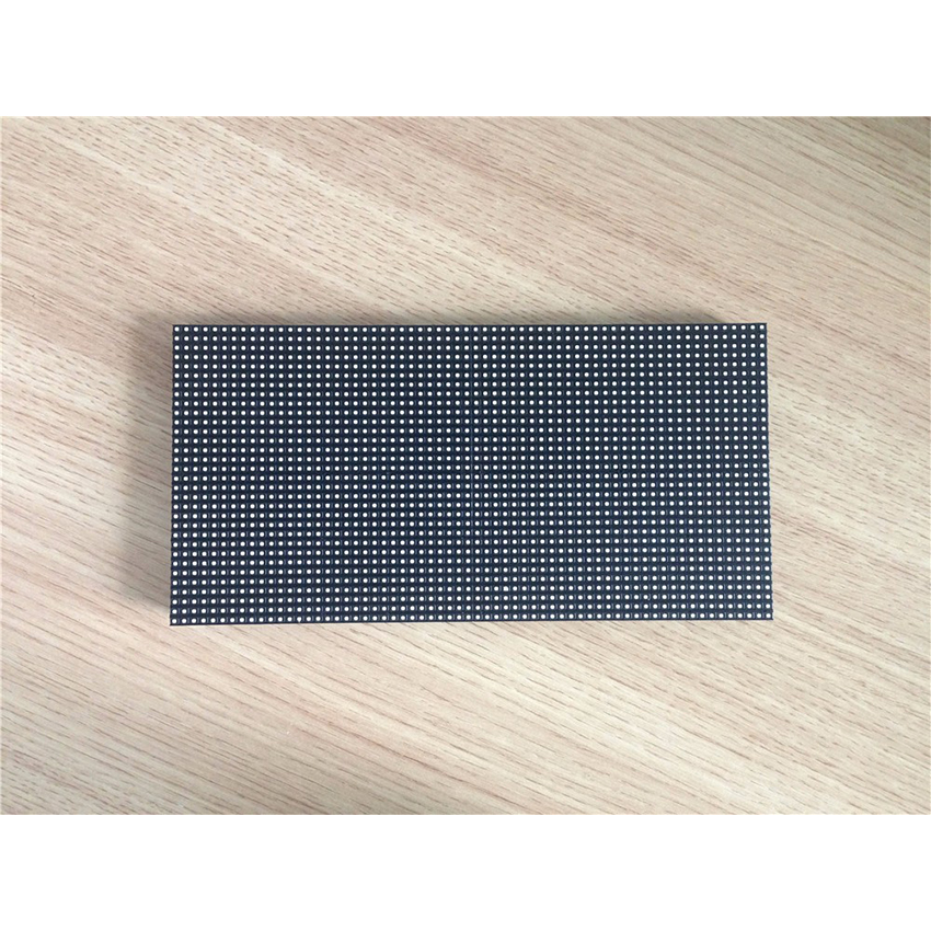 Outdoor Large Led Display Screen P4mm Waterproof Led Module 256x128mm SMD1921 Epistar Chip 64x32 Dots Panels Module