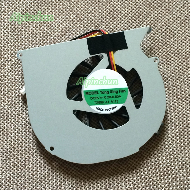 все цены на New Laptop Notebook CPU Cooling Cooler fan For Dell inspiron 15R(5520) 5525 7520 V3560 I5520 I7520 онлайн