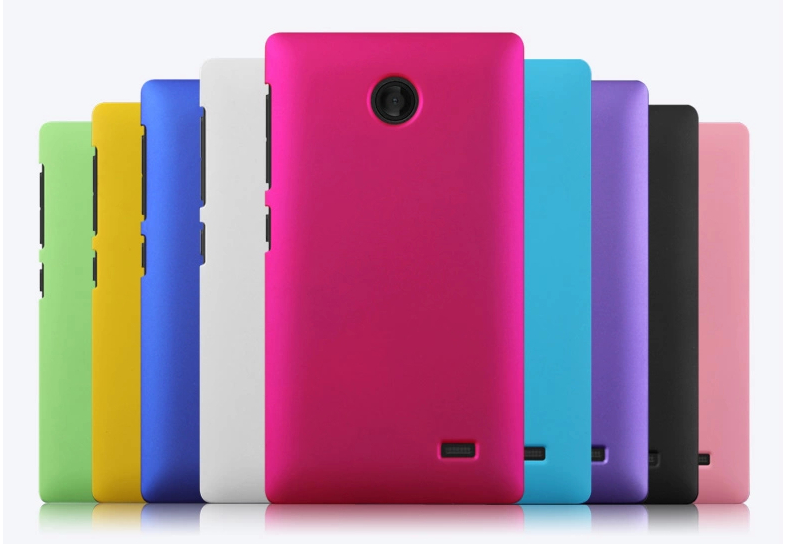 release date: 1b4ba 78cba US $2.78 |For Nokia X Dual SIM Phone Cover,Colorful Matte Hard Back Cover  Case For Nokia X X+ 1045 A110 Normandy,High Quality,Free Shiping on ...