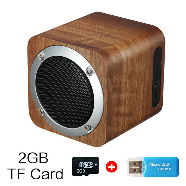 2GB TF with reader