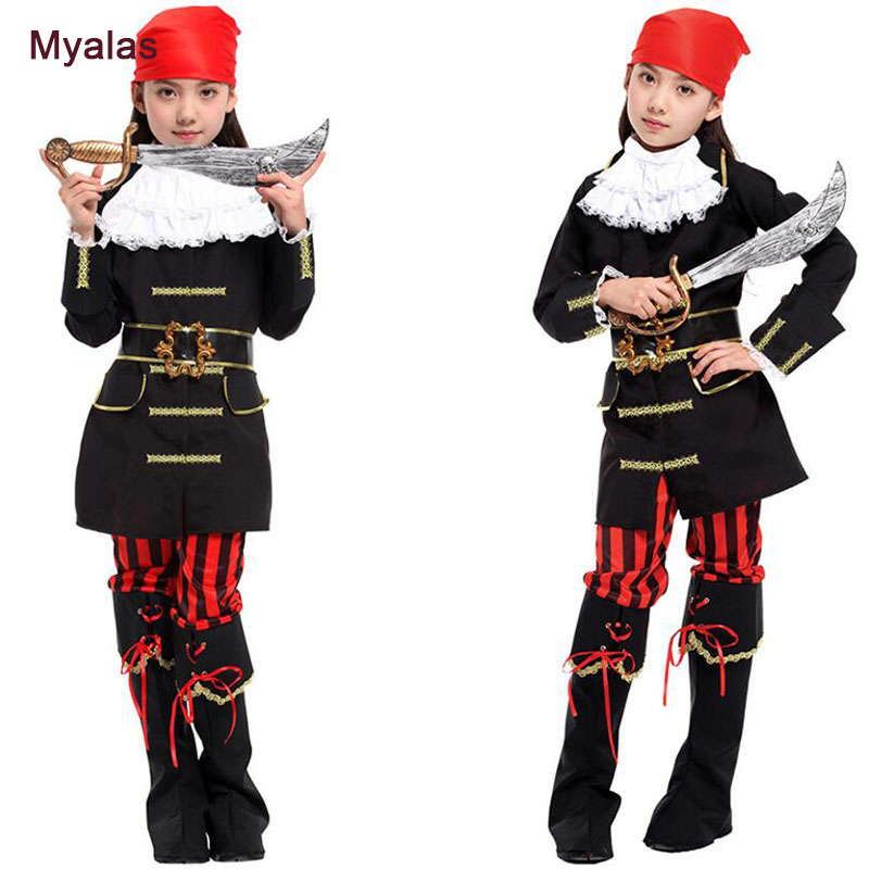 Girl Cosplay Costume For Boy Halloween Costume for Kids Role Play Cosplay Costume Christmas Birthday Carnaval Costume