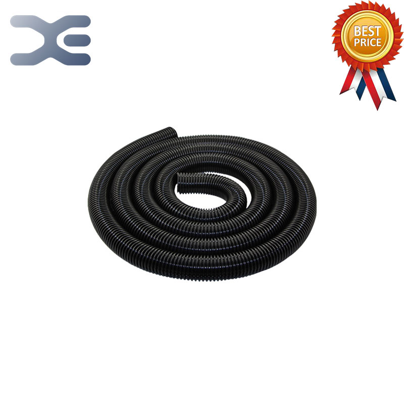цена High Quality Compatible With Industrial Vacuum Cleaner Fittings Tube Suction Pipe Diameter 40mm Hose