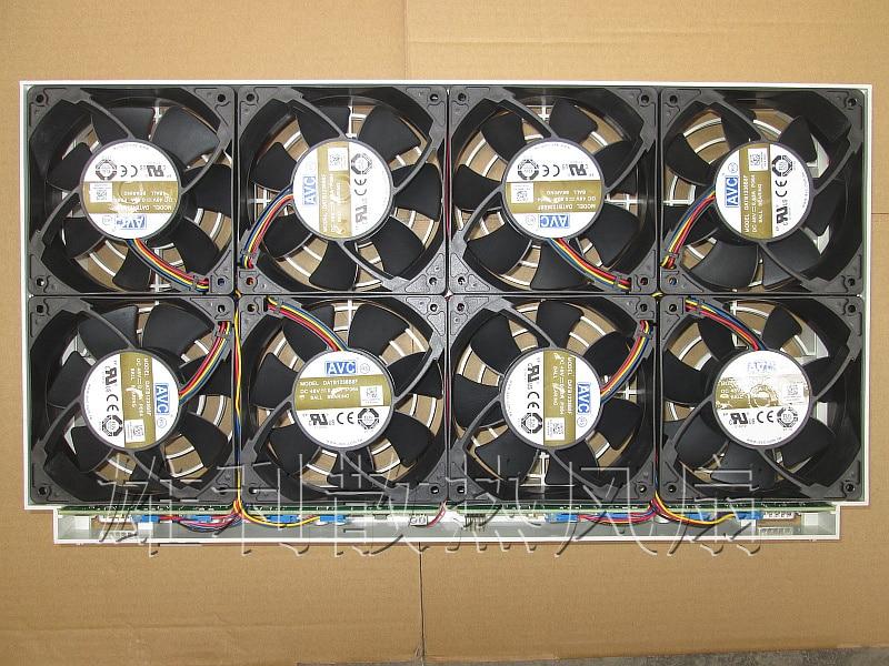 цена на Free Delivery. New 3FE66546AB AA 01 MR: 04 * YP1414U202B * SDH Transmission Fan