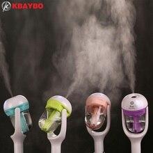 Fogger maker ароматерапия увлажнитель туман эфирное аромат диффузор очиститель масло воздуха