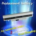JIGU Аккумулятор Для Ноутбука Samsung N218 N143 N145 N148 N150 N230 AA-PB2VC6B AA-PB2VC6W AA-PL2VC6B AA-PL2VC6W AA-PB3VC6B N1506C