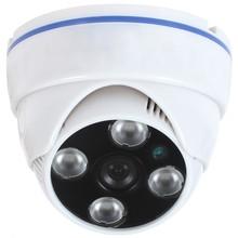 2016 Special Offer RXD CCTV Camera 700TVL Dome IR Cut Filter 24 Hour Day/Night Vision Dome  Surveillance Plastic Home Camera