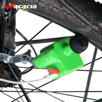 New Bicycle Generator Recharge Bicycle Bike Dynamo 5V 1A Output Built in 1000mAh Battery for Cycling Night Riding Equipment