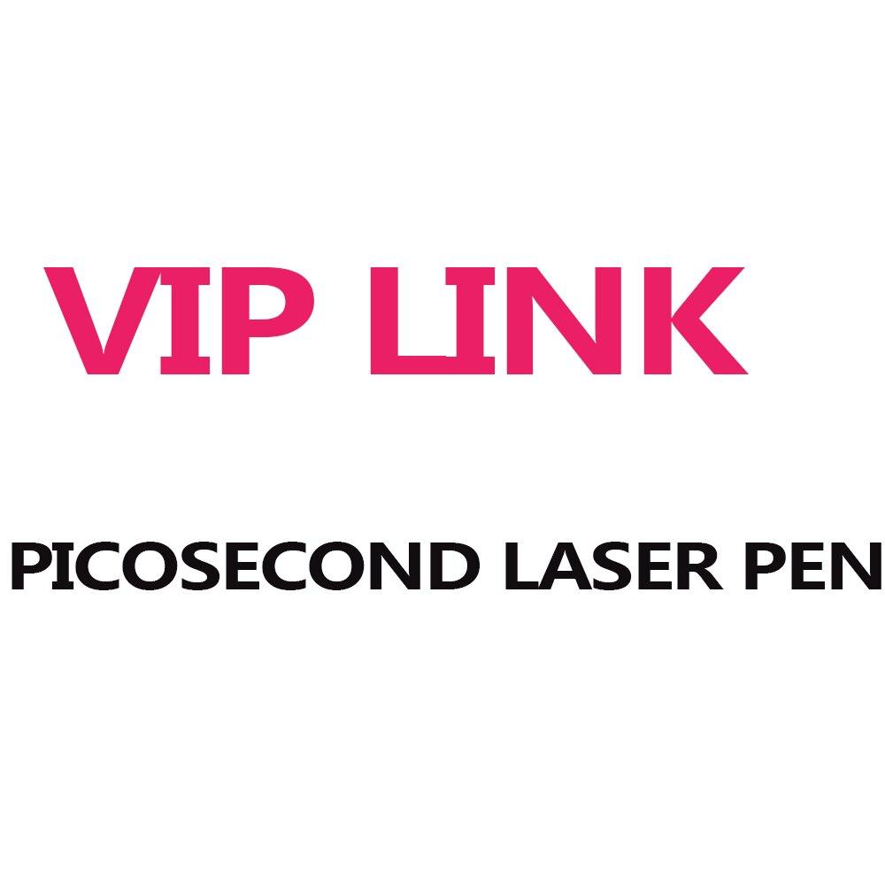 VIP enlace foreverlily láser