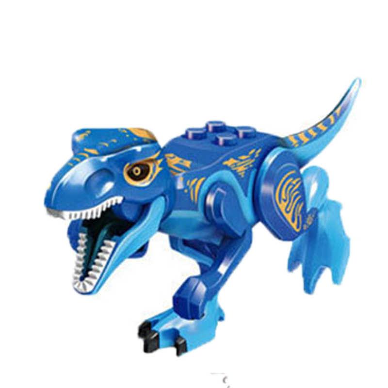 Pterossauro dinossauro Jurassic Park Tiranossauro Rex Blocos de Construção de Animais para Crianças Figura Compatível legoing Brinquedos para Crianças