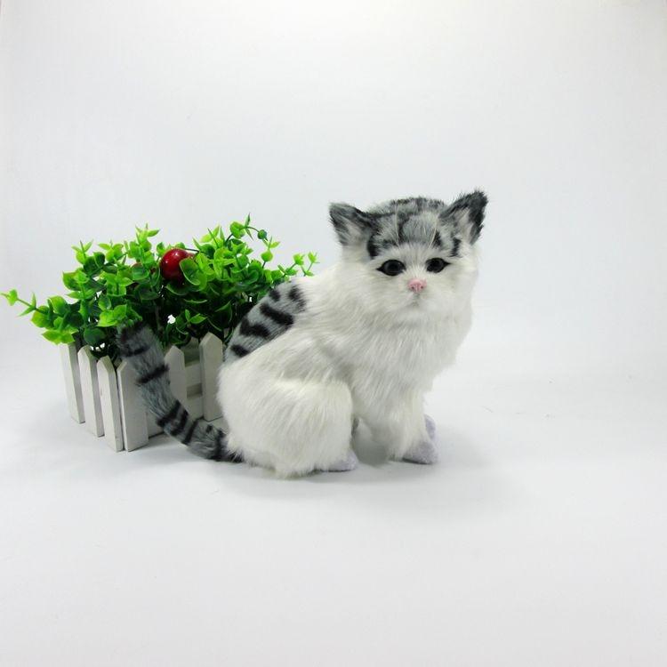 Lujo Sombrero Del Ganchillo Para El Modelo Del Gato Friso - Manta de ...