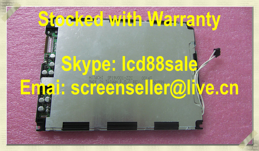 best price and quality  SX19V001-ZZC  industrial LCD Displaybest price and quality  SX19V001-ZZC  industrial LCD Display