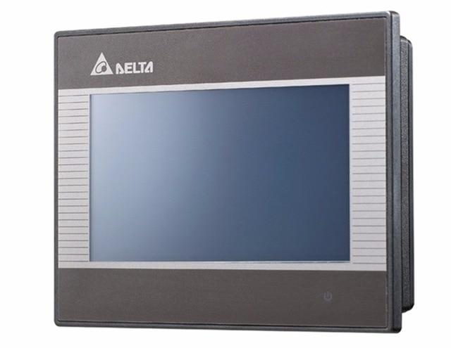 DOP-B03E211 Delta HMI Touch Screen 4.3 inch 480*272 Ethernet 1 USB Host new in box new original dop b03s210 4 3 inch hmi 480 272 tft lcd panel delta touch screen panel b03s210 1pcs