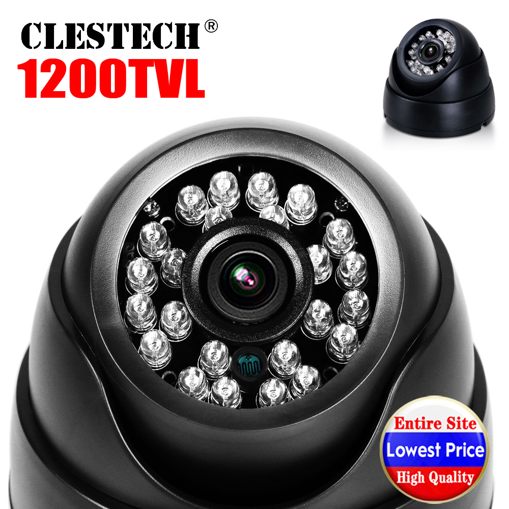 Low price Sale 1/3cmos Real 1200TVL HD cctv Camera Dome indoor Security IR-CUT laser led Infrared Night Vision security vidiconLow price Sale 1/3cmos Real 1200TVL HD cctv Camera Dome indoor Security IR-CUT laser led Infrared Night Vision security vidicon