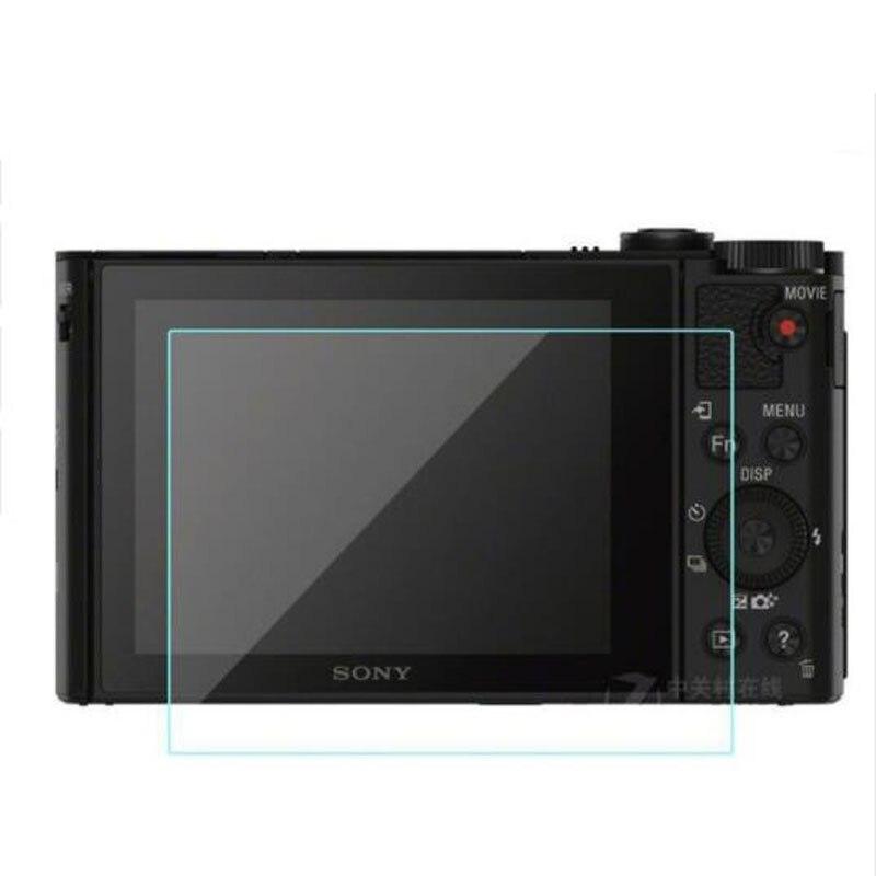 Consumer Electronics 2pcs Original 9h Camera Tempered Glass Lcd Screen Protector For Sony Rx10 Ii Iii Iv A77 A99 A99ii A77ii Hx400 H300 Wx500 Hx90v