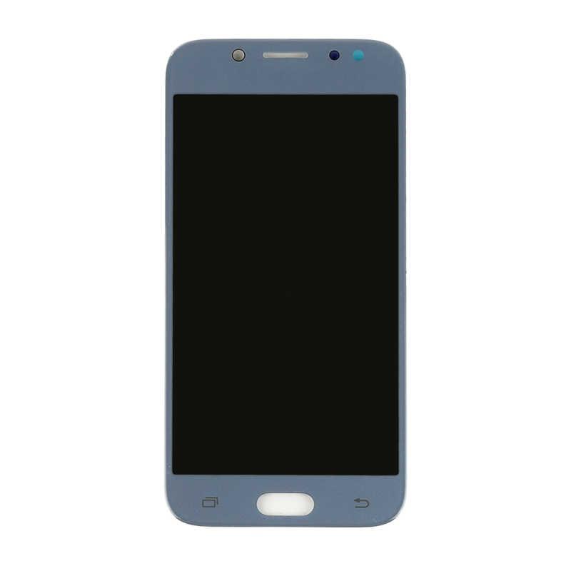 عرض ل samsung غالاكسي J5 برو 2017 LCD J530 SM-J530F عرض محول الأرقام بشاشة تعمل بلمس j530f شاشات LCD لسامسونج j5 برو LCD