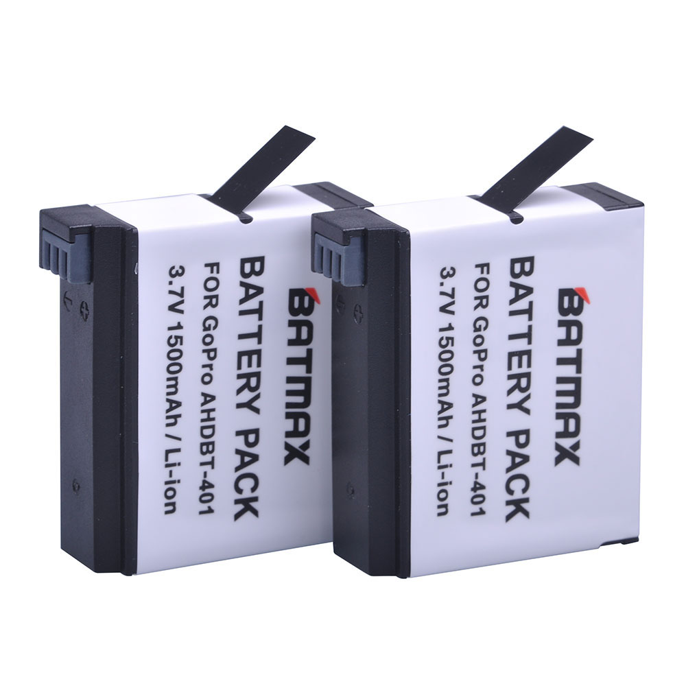 For 2X go pro hero 4 battery go pro camera gopro hero4 gopro 4 battery + LCD USB Dual Charger for Gopro HERO4 HERO 4 camera