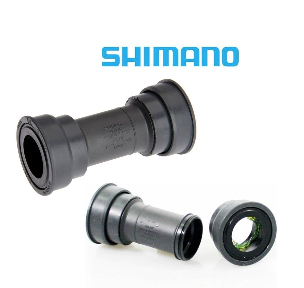 SHIMANO SAINT BB71-41C PRESS FIT 92MM BICYCLE BOTTOM BRACKET