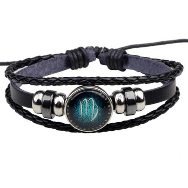 Bracelet signes du zodiaque Bracelets Bella Risse https://bellarissecoiffure.ch/produit/bracelet-signes-du-zodiaque/