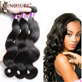 Cynosure Brazilian Body Wave 3 Bundle Deals Brazilian Virgin Hair Body Wave 8A Grade Virgin Unprocessed Human Hair Weave Bundles