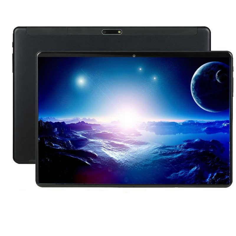2019 CP9 子供 IPS タブレット PC 3 グラム Android 9.0 オクタコア google の店錠剤 6 1GB の RAM 64 ギガバイト ROM WIFI GPS 'タブレットとキーボード