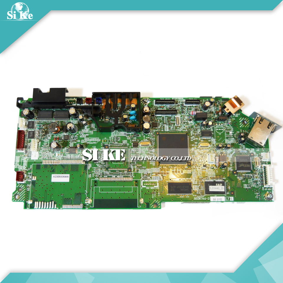 Main Board For Brother MFC-5440CN MFC 5440CN 5440 Formatter Board Mainboard Logic Board main board for brother mfc 790cw mfc 790 mfc 790 790cw formatter board mainboard