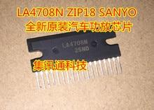 La4708n ZIP18 автомобиль компьютерных чипов (DIY в наличии может заплатить)