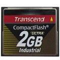 Transcend Промышленного класса 2 ГБ Компактные Флэш-Карты 2 Г cf slc широкий temp TS2GCF100I