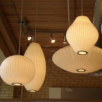 Современная светодиодная люстра дом в скандинавском стиле Декор подвесной светильник Кофейня магазин дизайн подвесные светильники Лофт в