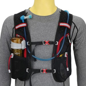 New Unisex Running Backpack Wi