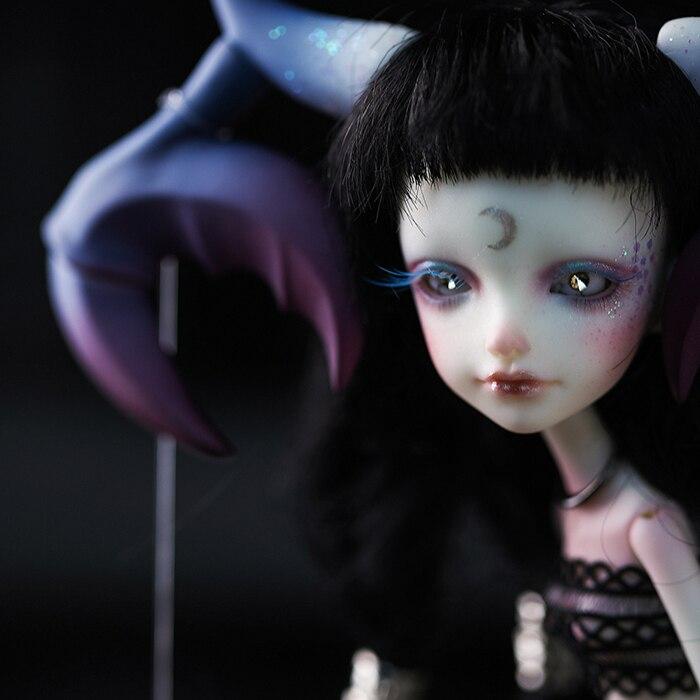 BJD 1/4 lalki raka kraba Diana w Lalki od Zabawki i hobby na  Grupa 1
