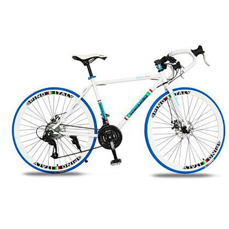 21 vitesses 26 pouces guidon incurvé équipement de cyclisme fabricant VTT