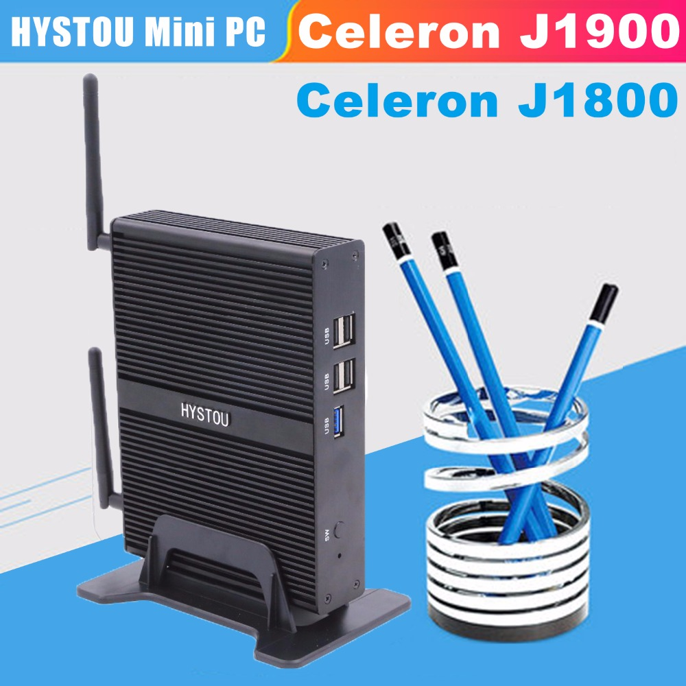 j1900 quad core mini pc windows 7 hdmi vga usb 3 0 12v. Black Bedroom Furniture Sets. Home Design Ideas