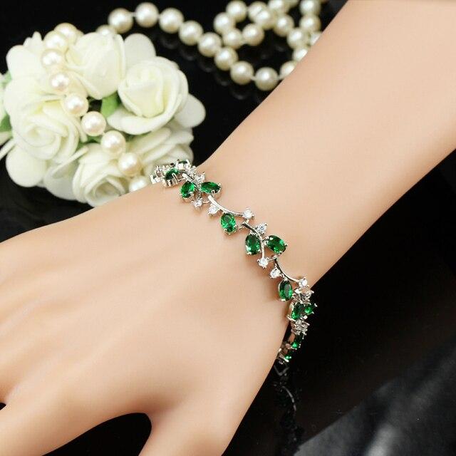 Dazzling Sterling Bracelets 4