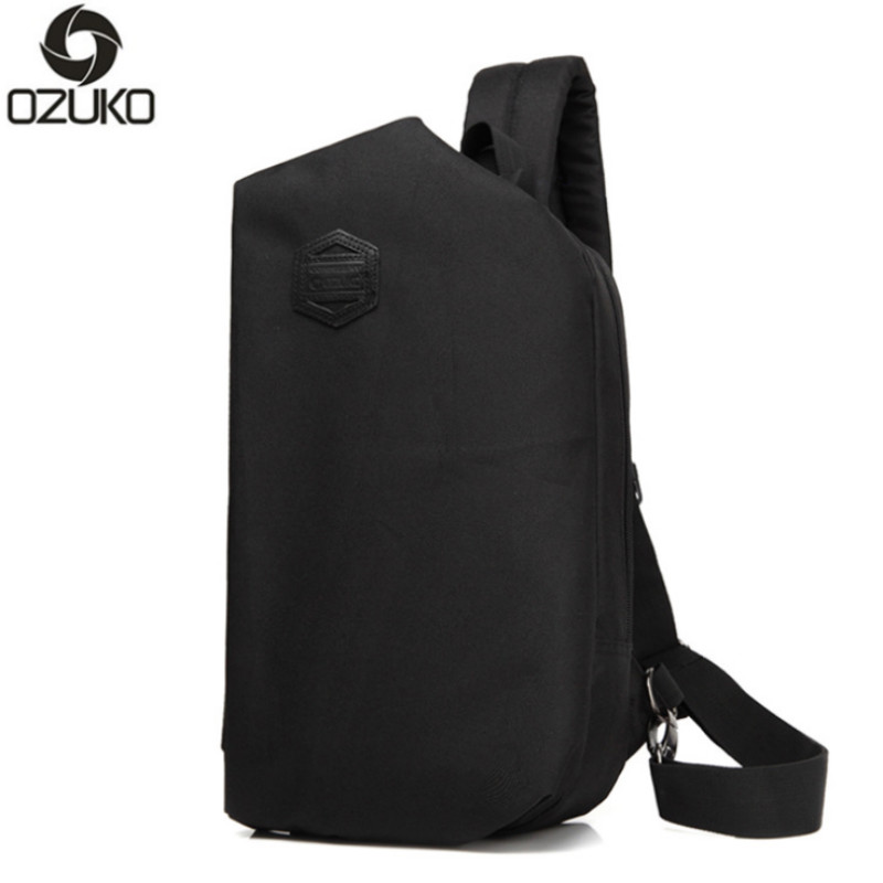 2017 Men Messenger Chest Bag Casual Travel Crossbody Canvas Pack Single Shoulder Strap Bag for Unisex Men and Women Daily Life women handbag shoulder bag messenger bag casual colorful canvas crossbody bags for girl student waterproof nylon laptop tote