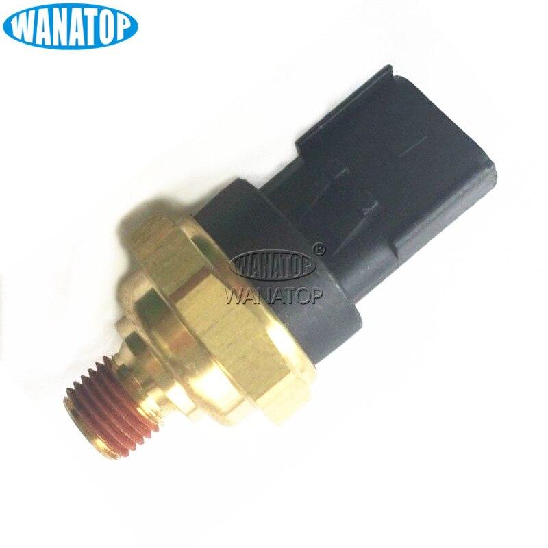 Detroit Diesel Series 60 >> Us 59 0 Oil Pressure Sensor For Detroit Diesel Series 60 650700 23527828 In Pressure Sensor From Automobiles Motorcycles On Aliexpress