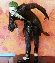 The Dark Knight Joker 6 PVC Complete Figure Toys Gift