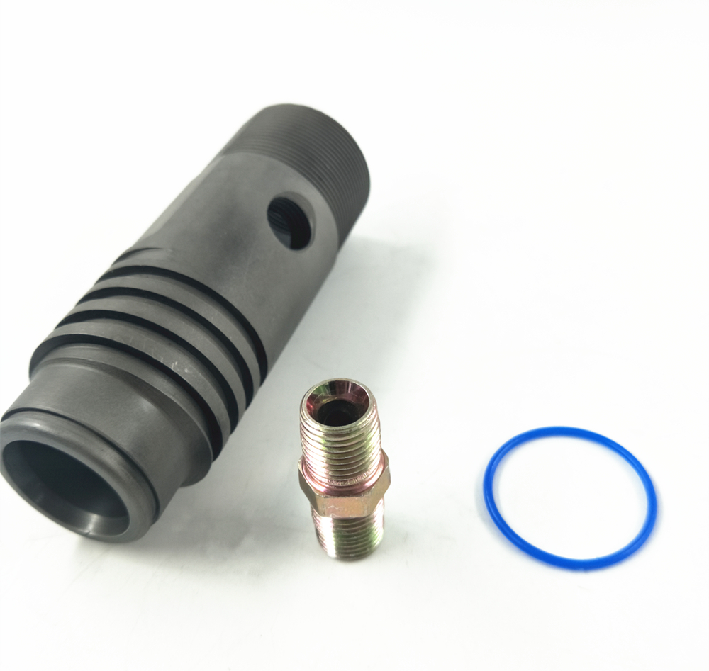 Airless Paint Sprayer Cylinder Sleeve 243176 For 390 395 490 495 595 Pump