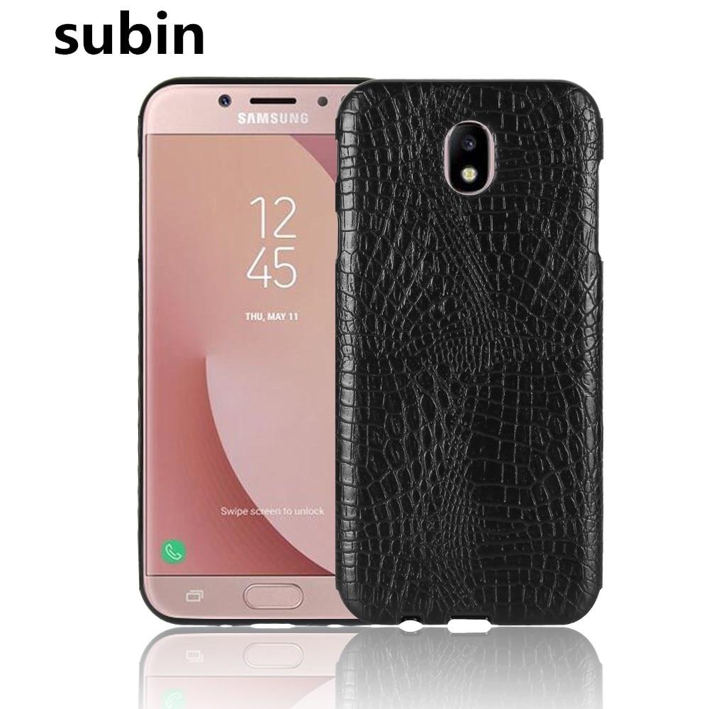 Για Samsung Galaxy J7 2017 J730F / DS J730F Θήκη - Ανταλλακτικά και αξεσουάρ κινητών τηλεφώνων