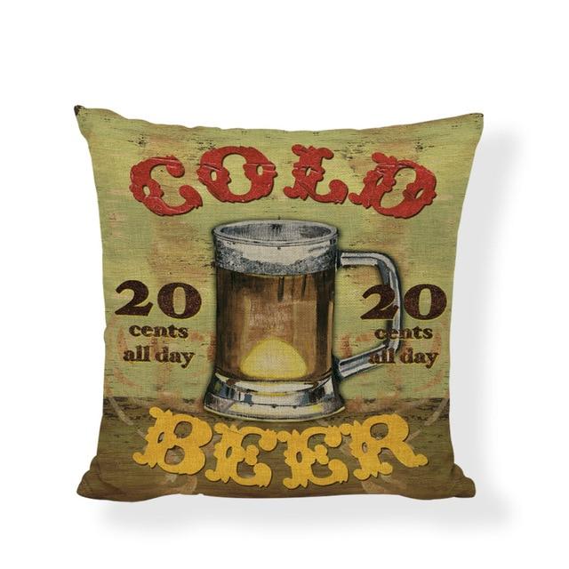 Bar Cushions 2